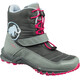 Mammut First High GTX - Chaussures Enfant - gris